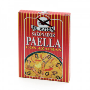 Paella Natural mix 9 gr