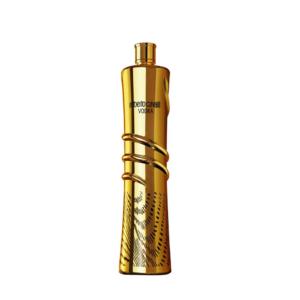 RobertoCavalli Vodka Golden Edition 1 liter