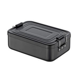 lunchbox small allu, black