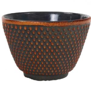 Teacup Arare 12cl, copper