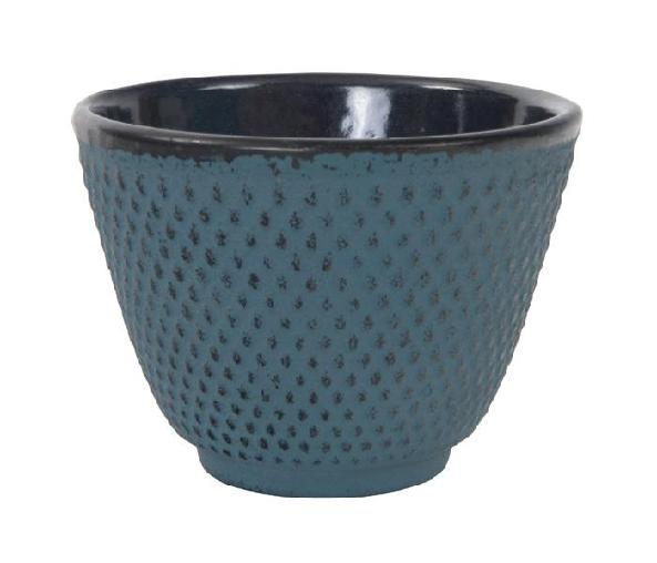Teacup Arare 12 cl blue