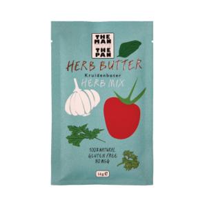Herb BUTTER Kruidenbotermix 14 gr