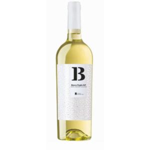 Bianco PUGLIA 'B' IPG 75 cl 12.5°