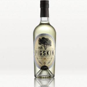 Silvio Carta Gin Pigskin Silver