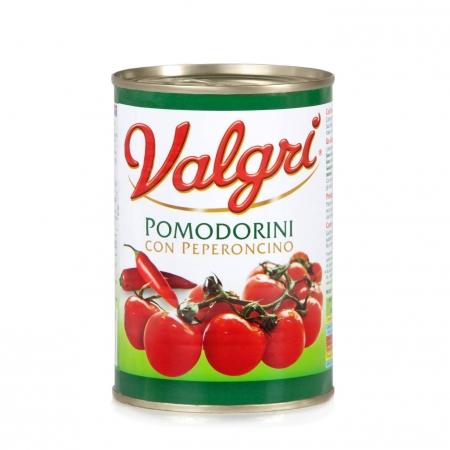 Valgri Pomodorini in Succo de Pomodoro 400gr
