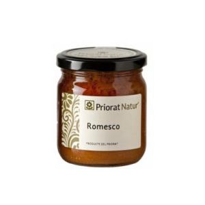 Priorat Natur Romesco 185g