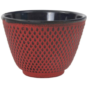 cup arare red