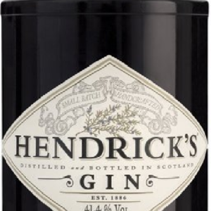 Hendrick's GIN 1750 cl