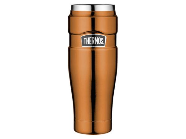 Thermos koper zonder handvat 470ml