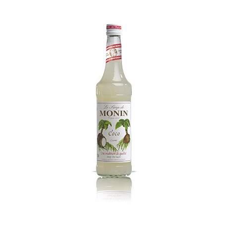 Monin Cocos 25 cl