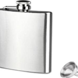 Heup fles 150 ml CILIO