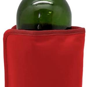 Bottle cooler Bag rood 365