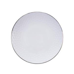 Nippon White bord 30 cm Star