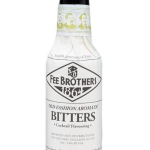 Fee Brothers Old fashion aromatic bitter 17.5° 150 ml