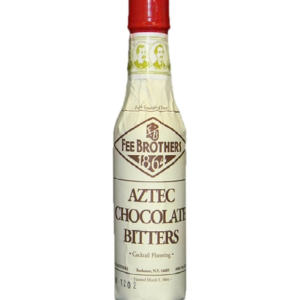 Fee Brothers Aztec Chocolate Bitter 2.6° 150 ml