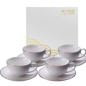 Nippon White Coffee set CAPPUCINO BOX