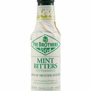 Fee Brothers MUNT bitter 35.80 150 ml