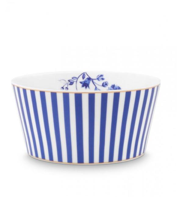 Bowl Royal Stripes 12cm