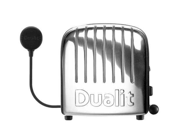 Dualit 2 slots Classic Polished