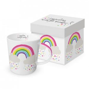 Trend MUG 'Rainbow' ppd