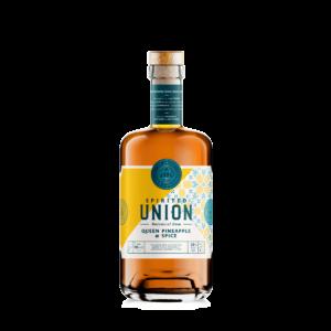 Spirited Union Rum Queen Pineapple & Spice
