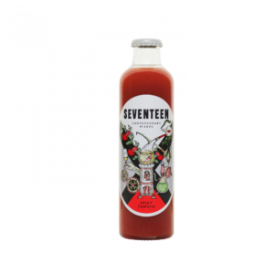 Seventeen Spicy Tomato