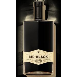 MR Black Cold Brew 700 ml 23°