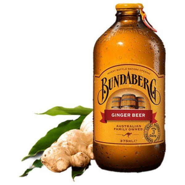 Bundaberg Ginger Beer 375 ml