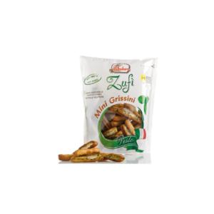 Zufi Mini Grissini Pesto 100 gr