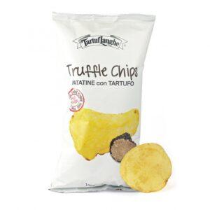 Chips met truffel 100 gr TartufLange