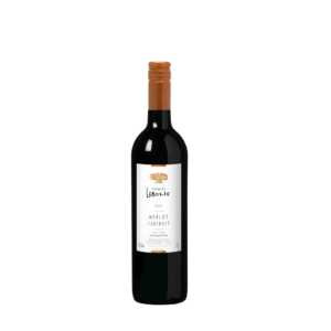 Domaine Laborie Merlot cabernet 75 CL