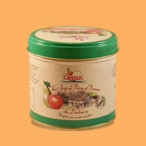 CANISIUS appel/peren strrop450 gr