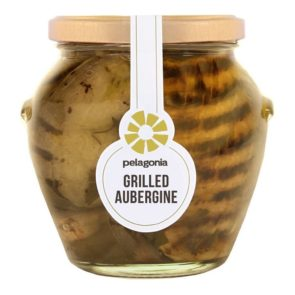 Pelagonia Grilled Courgette 510 g