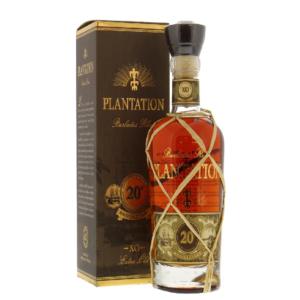 Rum Plantation XO 20 anniversary Barbados Rhum 0.7 l
