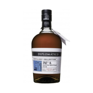 Diplomatico Rum NR 1 70 cl 47°