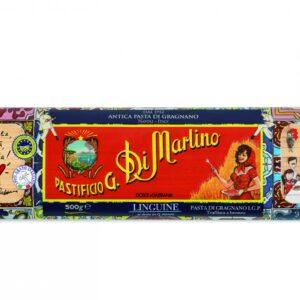 Pasificio G. DI MARTINO LINGUINI 500 gr DOLCE & GABBANNA