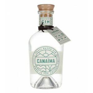 Canaima Gin Diplomatico