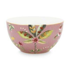 Bowl La Majorelle Pink 15cm