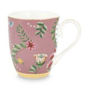 Mug Large La Majorelle Pink 350ml
