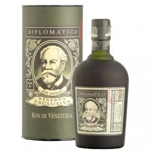 Diplomatico Rum 'Reserva Exclusiva' 70 cl 40°