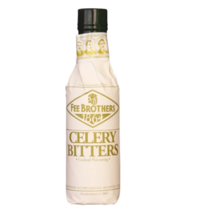 Fee Brothers Celery bitters 1.3° 150 ml