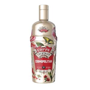 Coppa Cocktails - Cosmopolitan - 700ml - 10°