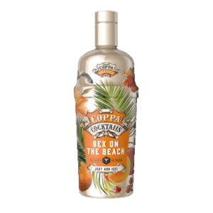 Coppa Cocktails - Sex on the beach - 700ml - 10°