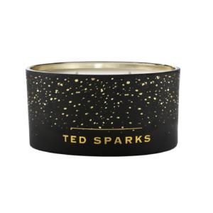 TED SPARKS - Magnum - Cinnamon & Spice